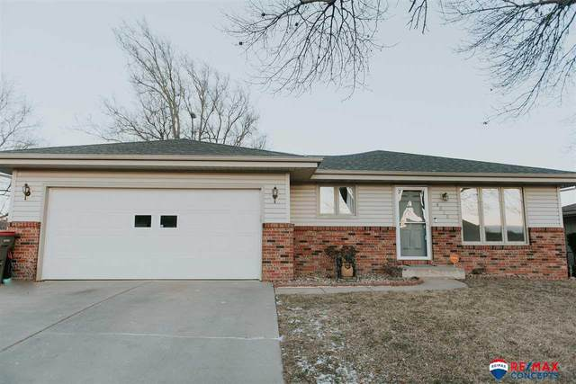 4020 N 7th Street, Lincoln, NE 68521 (MLS #22003473) :: Complete Real Estate Group