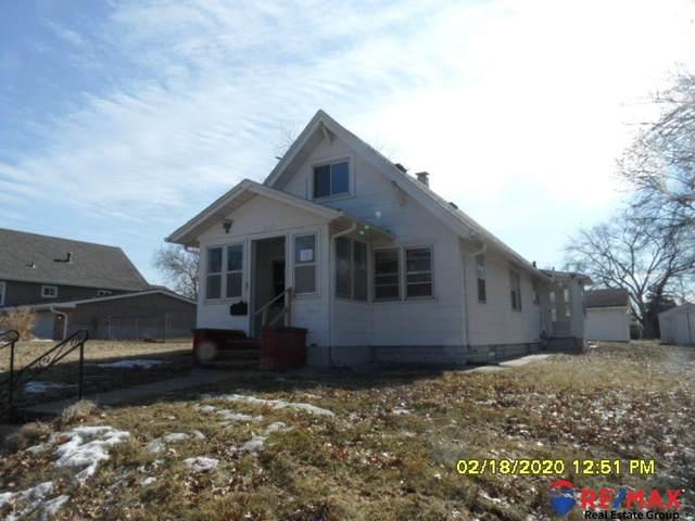 3827 Drexel Street, Omaha, NE 68107 (MLS #22003547) :: kwELITE