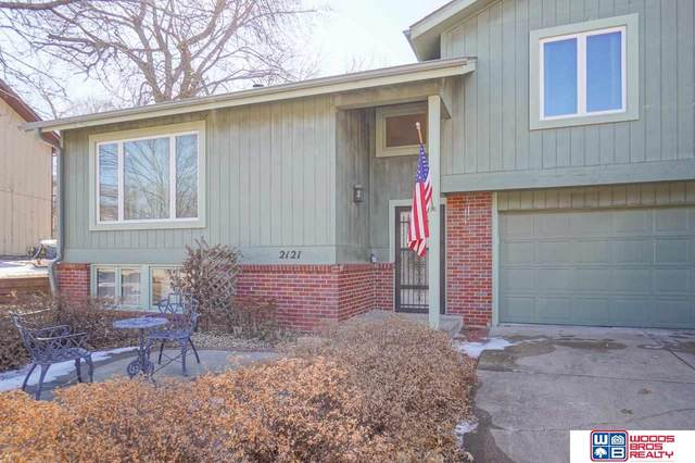 2121 S 77th Street, Lincoln, NE 68506 (MLS #22003588) :: Dodge County Realty Group