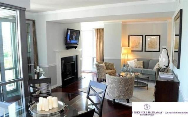 200 S 31st Avenue #4701, Omaha, NE 68134 (MLS #22003616) :: Stuart & Associates Real Estate Group