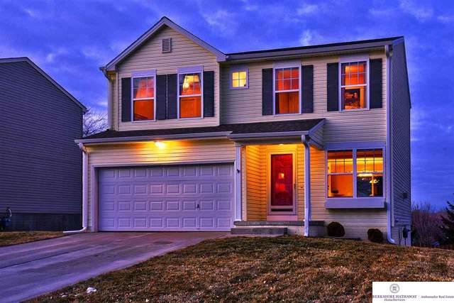 16128 Redwood Street, Omaha, NE 68136 (MLS #22003650) :: Dodge County Realty Group