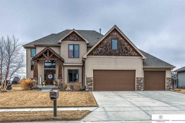 7714 N 281 Avenue, Valley, NE 68064 (MLS #22003772) :: kwELITE