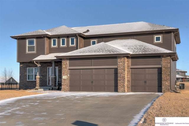 18118 Ford Street, Bennington, NE 68007 (MLS #22003835) :: Stuart & Associates Real Estate Group