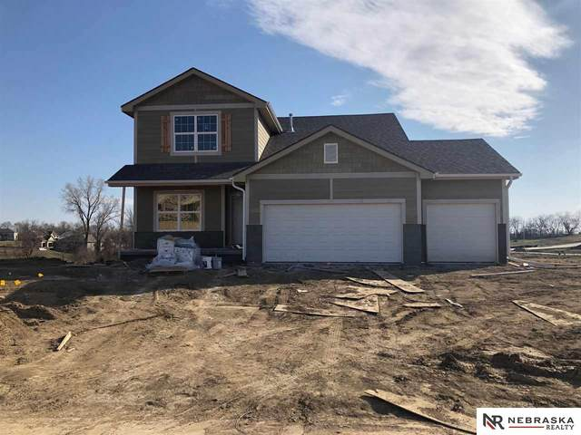 5305 Heartland Drive, Papillion, NE 68133 (MLS #22003837) :: Catalyst Real Estate Group