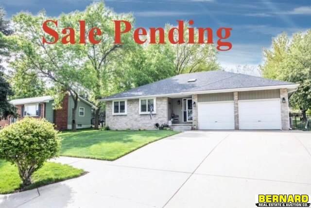 112 Arbor View Drive, Nebraska City, NE 68410 (MLS #22003864) :: Dodge County Realty Group