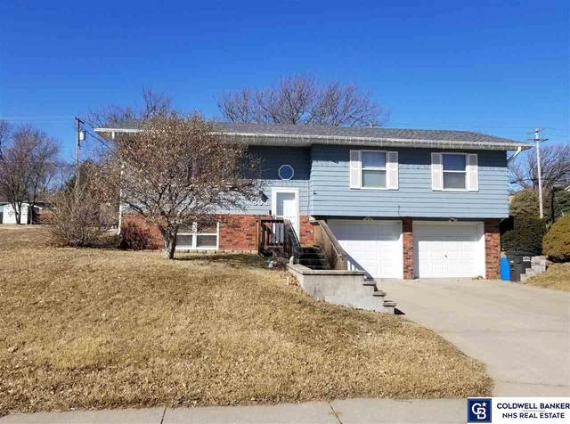 804 S Kingsley Avenue, York, NE 68467 (MLS #22003918) :: Dodge County Realty Group