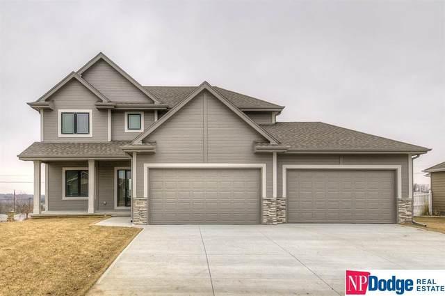 6651 Aberdeen Circle, Papillion, NE 68046 (MLS #22003951) :: Complete Real Estate Group