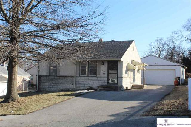 4109 Orchard Avenue, Omaha, NE 68107 (MLS #22004023) :: Stuart & Associates Real Estate Group