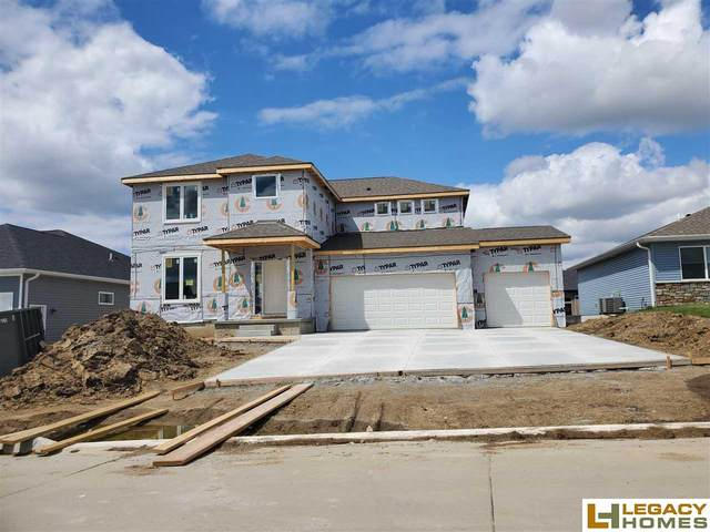 7314 Swiss Alps Avenue, Lincoln, NE 68516 (MLS #22004031) :: Dodge County Realty Group