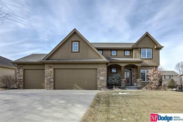 18407 C Street, Omaha, NE 68130 (MLS #22004210) :: Dodge County Realty Group