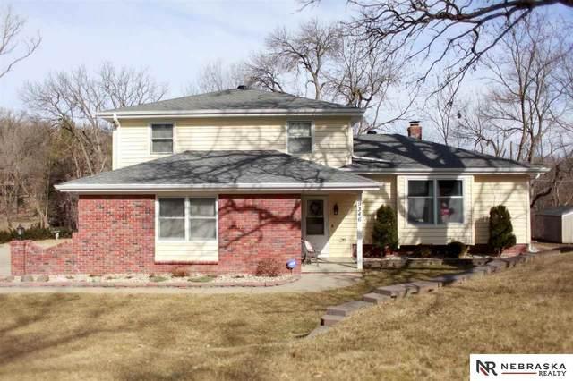 9346 Spring Street, Omaha, NE 68124 (MLS #22004326) :: Complete Real Estate Group