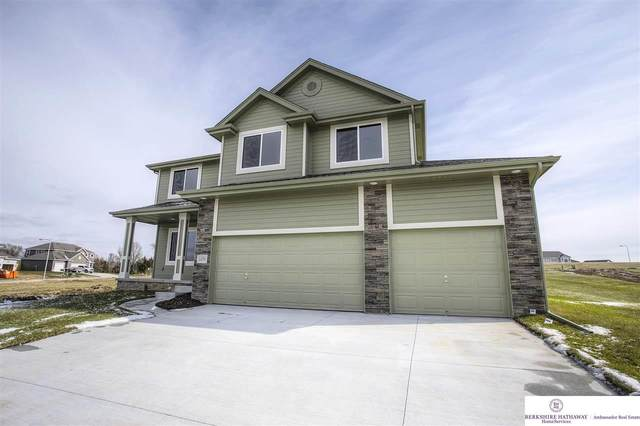 12205 Quail Drive, Bellevue, NE 68123 (MLS #22004347) :: The Briley Team