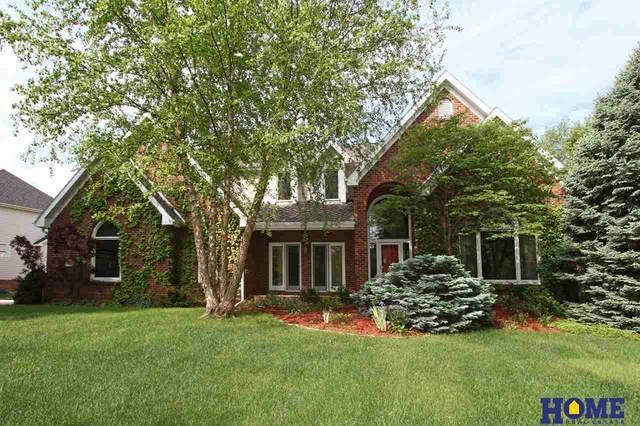 3525 Potomac Lane, Lincoln, NE 68516 (MLS #22004421) :: Catalyst Real Estate Group
