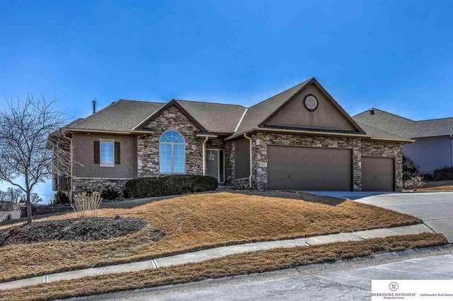 1065 Granite Way, Ashland, NE 68003 (MLS #22004679) :: kwELITE