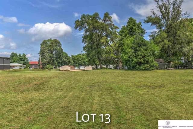 BC Lot 13 Street, Blair, NE 68008 (MLS #22004795) :: Dodge County Realty Group