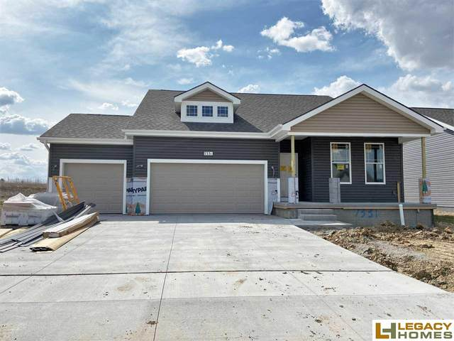 7331 N 10th Street, Lincoln, NE 68521 (MLS #22004918) :: Catalyst Real Estate Group