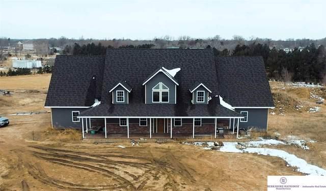 517 Simpson Road, Oneill, NE 68763 (MLS #22004927) :: Omaha Real Estate Group