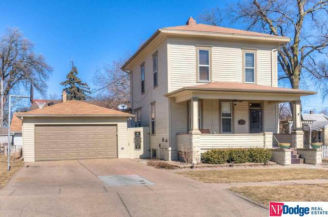 946 E 6 Street, Fremont, NE 68025 (MLS #22005010) :: Complete Real Estate Group
