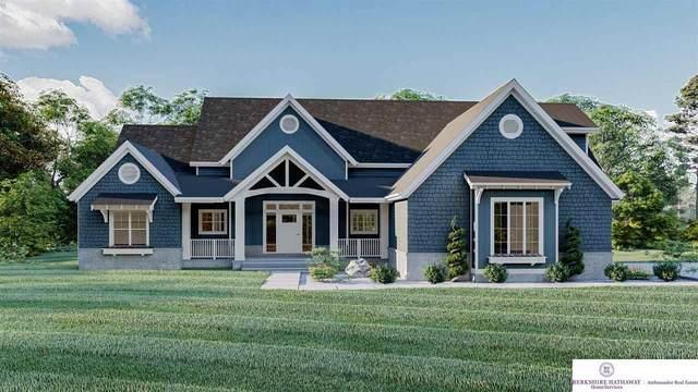 11784 N 175 Circle, Bennington, NE 68007 (MLS #22005059) :: Catalyst Real Estate Group