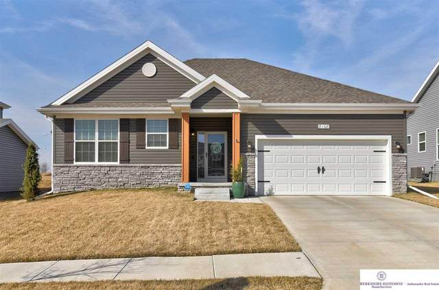 8108 N 173 Street, Bennington, NE 68007 (MLS #22005433) :: Complete Real Estate Group