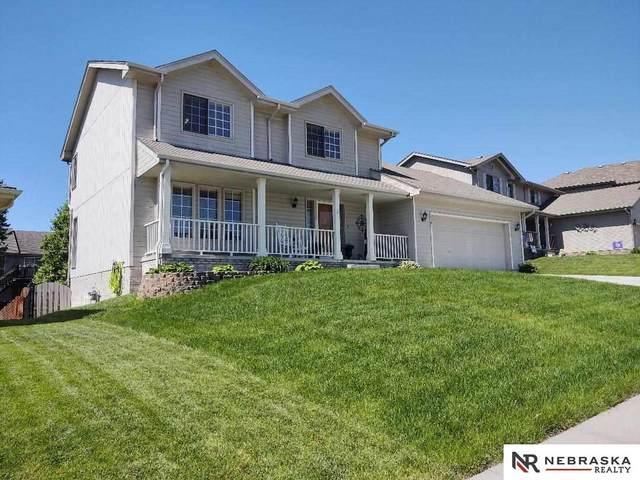 2307 Pilgrim Drive, Bellevue, NE 68123 (MLS #22005740) :: Stuart & Associates Real Estate Group