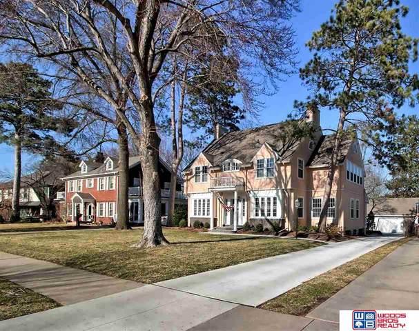 2950 Sheridan Boulevard, Lincoln, NE 68502 (MLS #22005793) :: Lincoln Select Real Estate Group