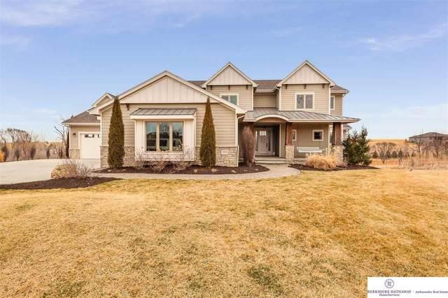 10233 N 182 Circle, Bennington, NE 68007 (MLS #22006122) :: Dodge County Realty Group
