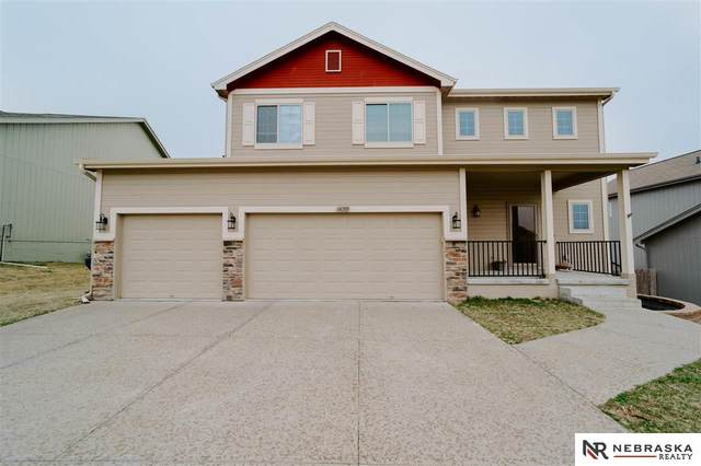 14205 Tregaron Drive, Bellevue, NE 68123 (MLS #22006542) :: Dodge County Realty Group