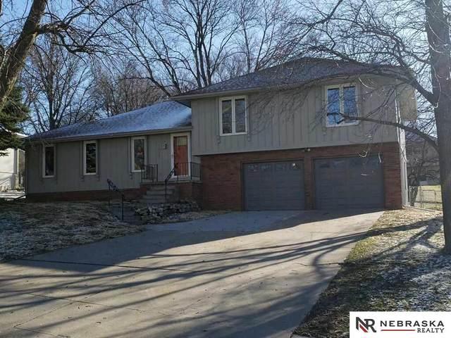 1525 S 143rd Street, Omaha, NE 68144 (MLS #22006781) :: Dodge County Realty Group