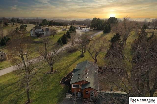 14320 W Sandhill Road, Louisville, NE 68037 (MLS #22006847) :: Complete Real Estate Group