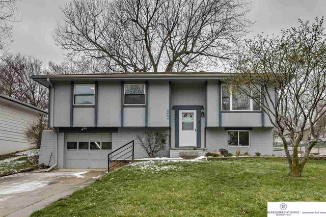 6604 S 140 Street, Omaha, NE 68137 (MLS #22007183) :: One80 Group/Berkshire Hathaway HomeServices Ambassador Real Estate