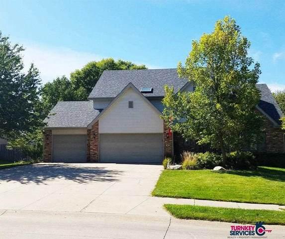 507 Windsor Drive, Papillion, NE 68046 (MLS #22007226) :: Dodge County Realty Group
