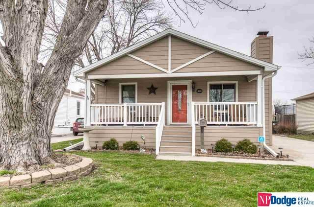 3512 Avenue G, Council Bluffs, IA 51501 (MLS #22007235) :: Stuart & Associates Real Estate Group