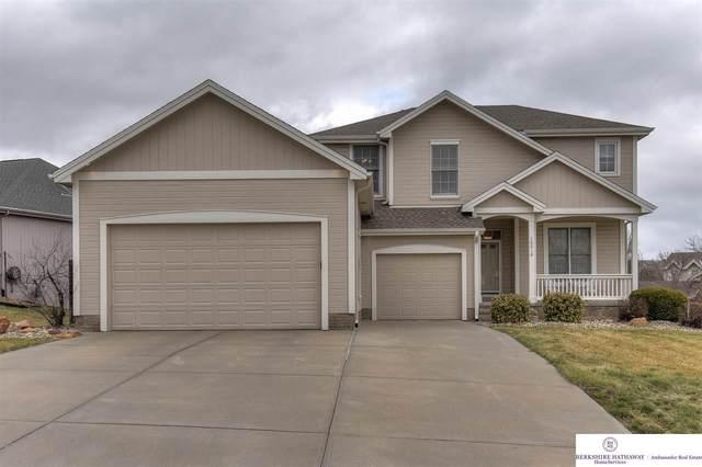18614 Jackson Circle, Elkhorn, NE 68022 (MLS #22007262) :: Complete Real Estate Group