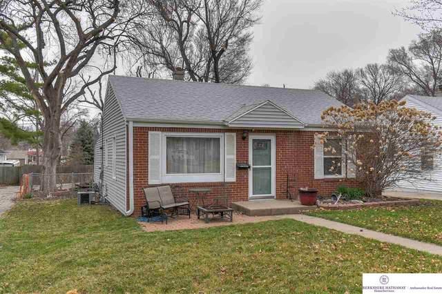 6622 Spencer Street, Omaha, NE 68104 (MLS #22007332) :: Catalyst Real Estate Group