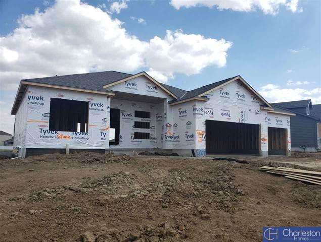 12907 S 53rd Street, Papillion, NE 68133 (MLS #22007427) :: One80 Group/Berkshire Hathaway HomeServices Ambassador Real Estate