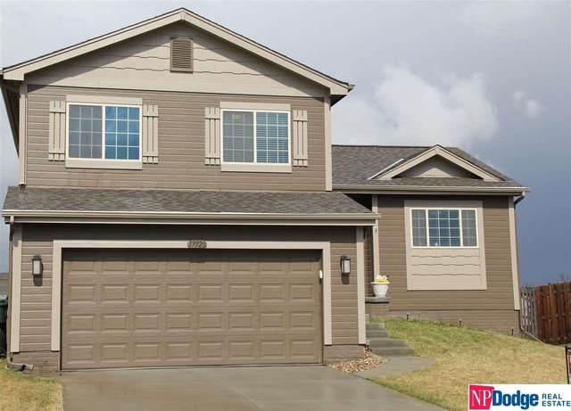 13920 Iowa Street, Omaha, NE 68142 (MLS #22007440) :: Omaha Real Estate Group