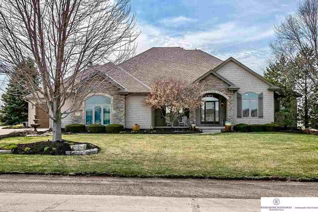 608 S 243 Street, Waterloo, NE 68069 (MLS #22007441) :: The Briley Team