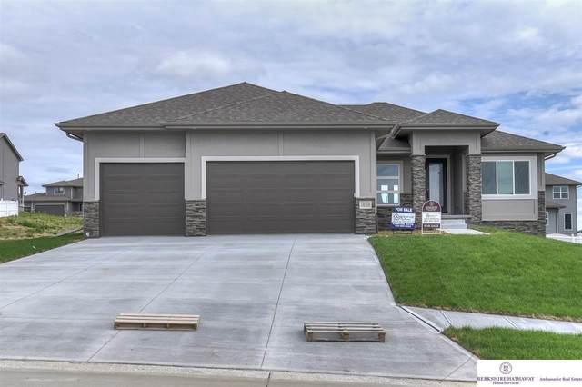 18358 Merion Drive, Omaha, NE 68136 (MLS #22007807) :: Catalyst Real Estate Group