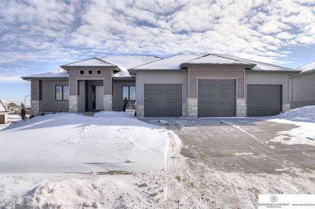 12601 S 78 Street, Papillion, NE 68046 (MLS #22007891) :: Stuart & Associates Real Estate Group