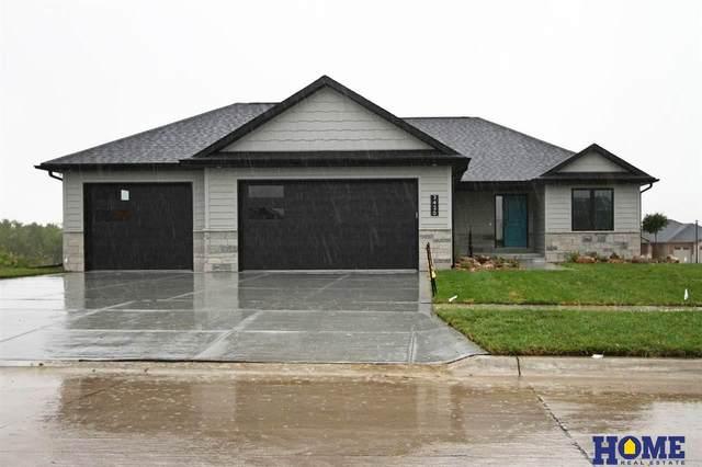 3420 Desperado Drive, Lincoln, NE 68507 (MLS #22007981) :: The Homefront Team at Nebraska Realty