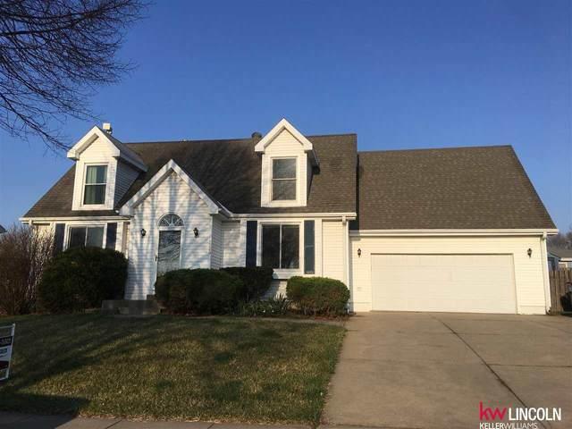 5023 N 25th Street, Lincoln, NE 68521 (MLS #22008060) :: One80 Group/Berkshire Hathaway HomeServices Ambassador Real Estate