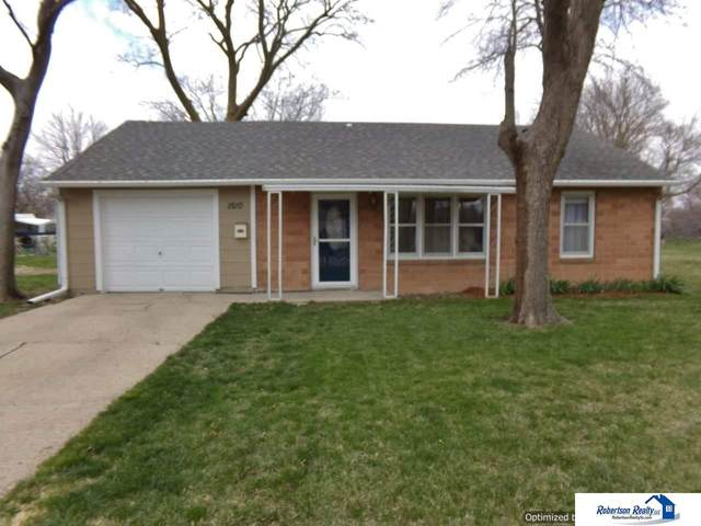 1510 Summit Street, Beatrice, NE 68310 (MLS #22008105) :: Stuart & Associates Real Estate Group