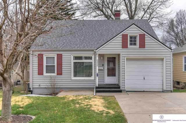 6455 Pierce Street, Omaha, NE 68106 (MLS #22008118) :: Capital City Realty Group