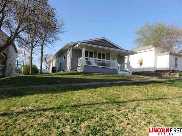 212 W Center Avenue, Prague, NE 68050 (MLS #22008201) :: Omaha Real Estate Group