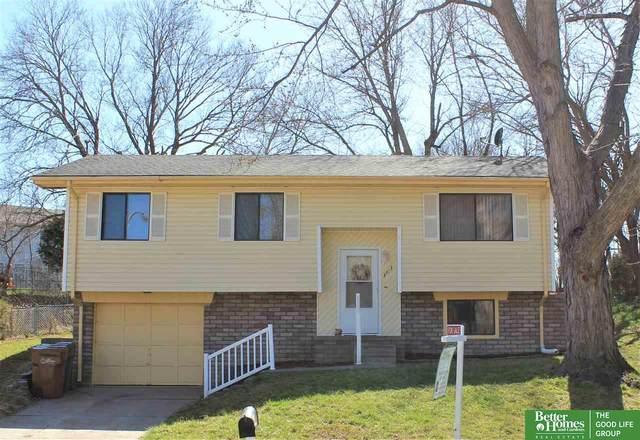 3413 Castile Drive, Bellevue, NE 68123 (MLS #22008305) :: One80 Group/Berkshire Hathaway HomeServices Ambassador Real Estate