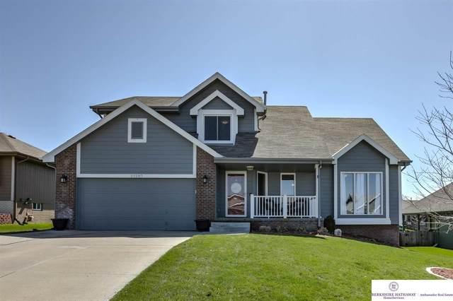 21207 Shiloh Drive, Gretna, NE 68028 (MLS #22008337) :: One80 Group/Berkshire Hathaway HomeServices Ambassador Real Estate