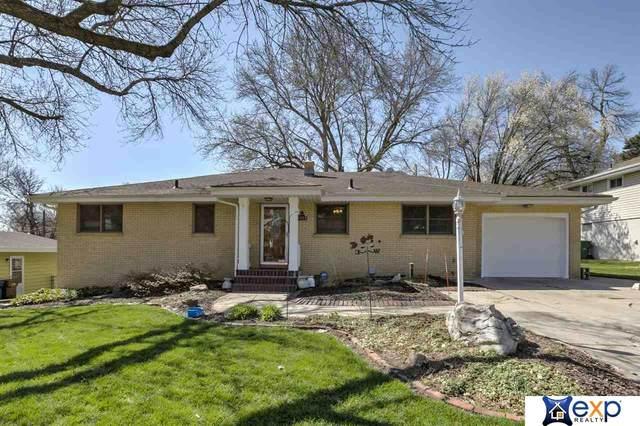 4601 Borman Street, Bellevue, NE 68157 (MLS #22008372) :: Dodge County Realty Group