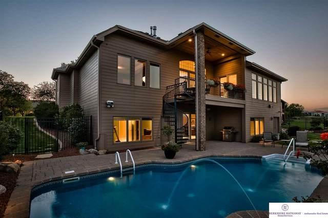 7709 N 124 Street, Omaha, NE 68142 (MLS #22008969) :: One80 Group/Berkshire Hathaway HomeServices Ambassador Real Estate