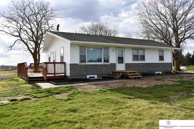 1311 Highway 275, Nickerson, NE 68044 (MLS #22009381) :: Dodge County Realty Group